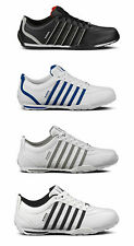 K-Swiss Arvee 1.5 Mens Trainers Classic Casual Lace Up Shoes Sizes UK 6 - 12