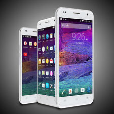 """5.5"""" 3G Unlocked Android AT&T T-mobile Cell Phone Smartphone Straight Talk GSM"""