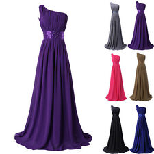 2015 ON SALE Masquerade Bridesmaids Prom Party Gown Wedding Evening Long Dresses