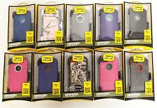 OtterBox Defender Series Case +Belt Clip for Apple iPhone 5/5S  Retail Packaging