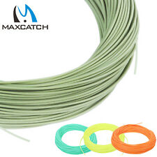 Weight Forward Floating Fly Line Fly Fishing Line WF2/3/4/5/6/7/8 Weight Green