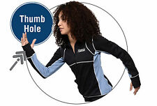 """New BioSweats Sauna Suit """"Jacket"""" (Women) For 70% Faster Weight Loss"""