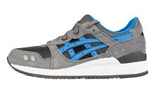ASICS GEL LYTE III GREY/MID BLUE SNEAKERS H426N-1142 SHOES 3 BRAND NEW RARE