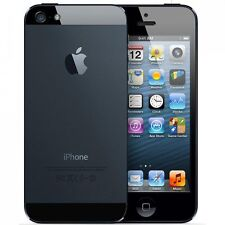 Apple iPhone 5 32GB GSM AT&T 4G LTE Touchscreen Smartphone