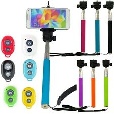 Selfie Stick for Iphone Samsung Android Nokia