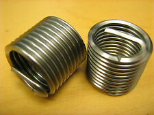 10-32 UNF Helicoil Replacement inserts Pkt of 25