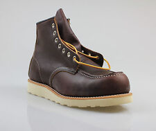 Red Wing Heritage Classic Brown 8138.2E