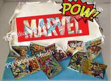 Glaçage Comestible MARVEL SUPER HEROS COMICS birthday cake topper