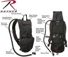Rapid Trek MOLLE Water Hydration Pack 3.0 Liter Hydration Pack 2865 2855