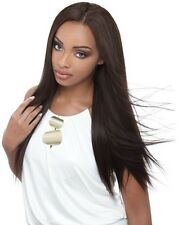 JANET COLLECTION ENHANCED 100% VIRGIN BRAZILIAN REMY HAIR WEAVE