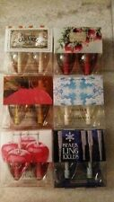 Brand NEW - Bath and Body Works Wallflowers 2 bulbs - You Choose Scent