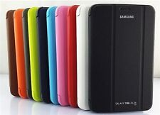 FUNDA BOOK CASE COVER PARA TABLET SAMSUNG GALAXY TAB 3 LITE SM-T110 SM-T111