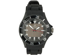 Protronix Unisex Solar powered Sports Watch Water Resistant (Choice Of Colour)