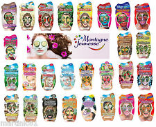 MONTAGNE JEUNESSE FACE MASKS MASK ALL SKIN TYPES HEN PARTY GIFTS HOME REVIVE SPA