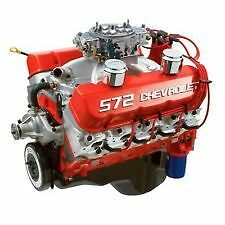 572 CU IN 650HP BBC CHEVY ENGINE ONSALE 1 ONLY DART SPLAYED BLOCKS ALL NEW