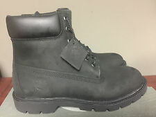 Timberland 6-Inch Basic Waterproof Black 19039 New Mens Winter Lifestyle Boot