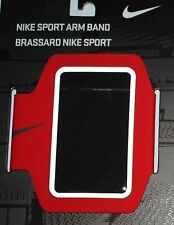 Nike Sport Arm Band Running Armband for Iphone Or Ipod Touch NEW Active Workout