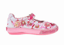 Lelli Kelly Mila Canvas Dolly LK4120 with FREE GIFT