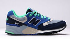 NEW BALANCE 999 URBAN EXPLORATION BLUE GREEN GREY SZ 8-13  * ML999OBB  *