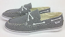 VANS. ZAPATO Lo Pro Men's or Women's Casual Boat Shoes. Men's US 9 & 9.5.
