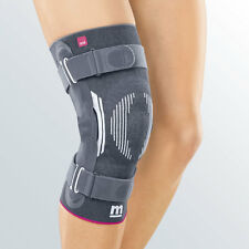Genumedi Pro Silver Knee Joint Support Brace Rehabilitation Pain Relief