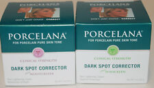 1 PC Porcelana Dark Spot Corrector Skin Lightening Cream Daytime or Nighttime!