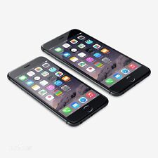10pcs LCD Clear Front Screen Protector Film Skin Cover For iPhone 6 4/ plus 5.5""