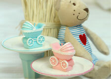 10pcs Baby Stroller Candle Wedding Birthday Party Shower Gifts Favor Souvenirs