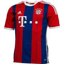 NEW 2014/15 Bayern Munich Jersey With FREE Custom Name and Number!