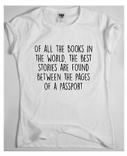 The best stories x awesome traveling t shirt holiday Thailand free spirit usa