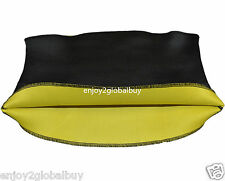 Hot Slimming Shaper Belt Unisex Wrap,Sauna Waist Slimmer Cinturilla Reductora US
