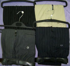 Boys Formal Striped Trousers