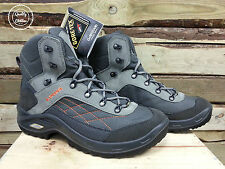 Lowa Taurus GTX Mid Mens Gore-Tex Walking Hiking Boots, UK 8.5, 9, 9.5, 12