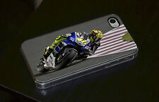 Valentino Rossi Superbike Legend Phone Case Fits iPhone 4 4s 5 5s 5c 6