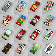 SUPER MARIO NINTENDO DRAGON ALL FRIEND 3D PHONE CASE COVER FOR IPHONE OR SAMSUNG