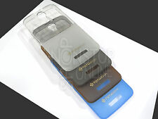 IMPORTED ULTRA THIN DUAL TONE BACK CASE COVER FOR MICROMAX CANVAS JUICE 2 AQ5001