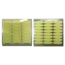 Vogue Makeup 840 Pairs Double Eyelid Sticker Tape Technical Eye Tapes  Tide