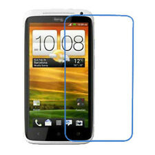 3x CLEAR LCD Screen Protector Shield for HTC one x G23 s720e SX