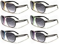 BIOHAZARD BZ118 DESIGNER BIG AVAITOR WOMENS LADIES MENS SUNGLASSES 6 COLOURS NEW
