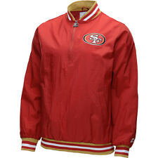 Starter Men's San Francisco 49ers Starter Jet Jacket