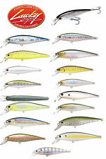 LUCKY CRAFT POINTER 78 SUSPENDING JERKBAIT select colors
