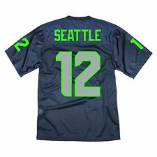 Seattle Seahawks 12th Man Jerseys