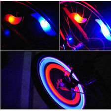 Fashion  Vogue Bright Bike Bicycle Cycling Car Wheel Tire Tyre LED  Light Lamp