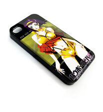 Faye Valentine Cowboy Bebop Anime iPhone 4 4S 5 5S 6 6 plus Case Cover