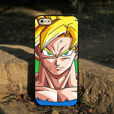Dragon Ball Z Son Goku Back Cover Phone Case For Apple iPhone 4 4s 5 5s 6 6 plus