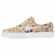 Nike Zoom Stefan Janoski CNVS PR QS Beach SB Mens Skate Boarding Shoes Limited