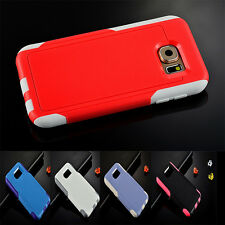 Commuter Generic Series Hybrid Case Cover For Samsung Galaxy S6