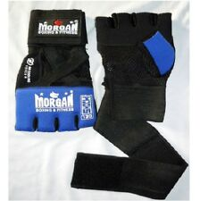 MORGAN BOXING GEL SHOCK EZY Hand Wraps Easy Wraps Handwraps