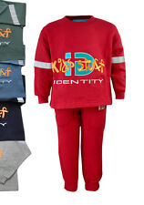 Kids Track Suit Top Sweatshirt Colours/ Sizes 3-10 yr ONLY £3.5 NEW