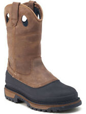 "Georgia Boot Men's 11"" Mud Dog Wellington Boot #G4434 DS"